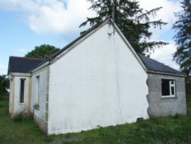 Gurteen, Sligo, Moygara, Woodlands Cottage