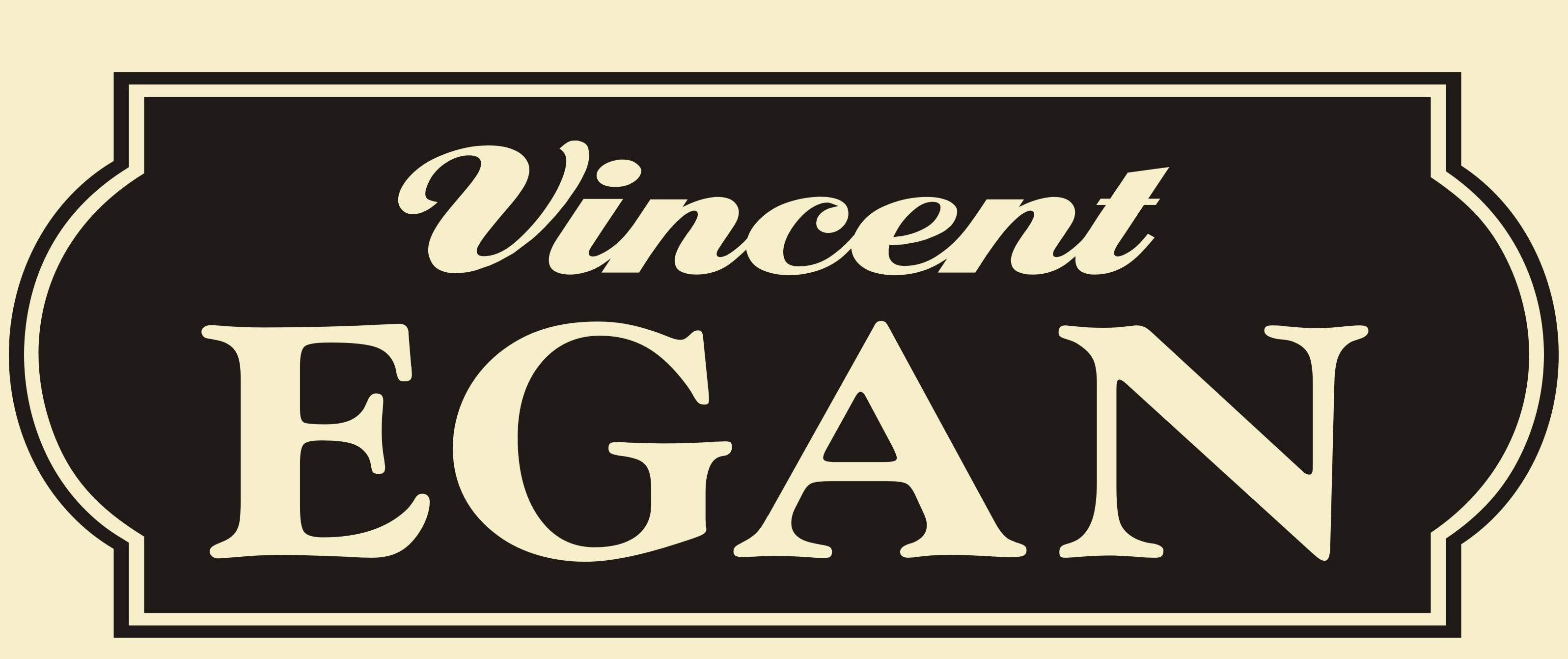 vincentegan